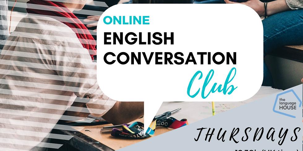 TLH English Conversation Club