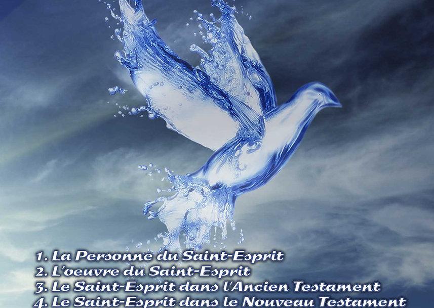 L'Ecole du Saint-Esprit