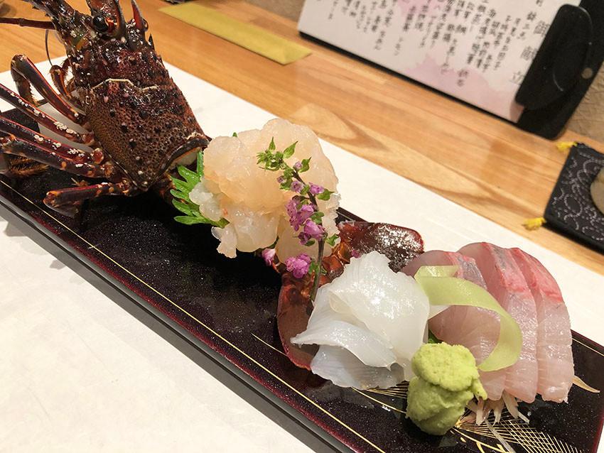熱海 日本料理えそら