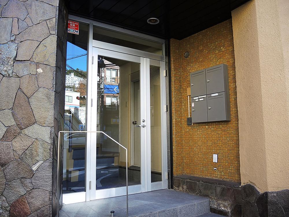 熱海駅近 女性限定賃貸アパート