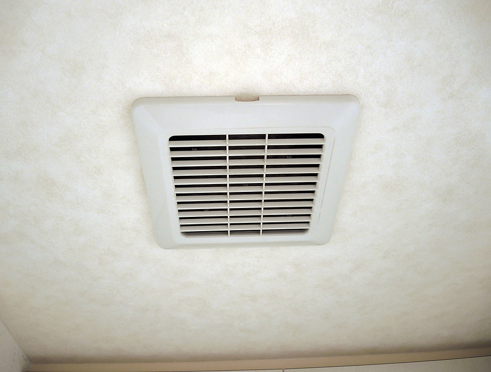 リゾートマンションの湿気対策