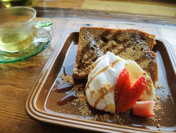 熱海 季の環 ~Cafe Kinowa~