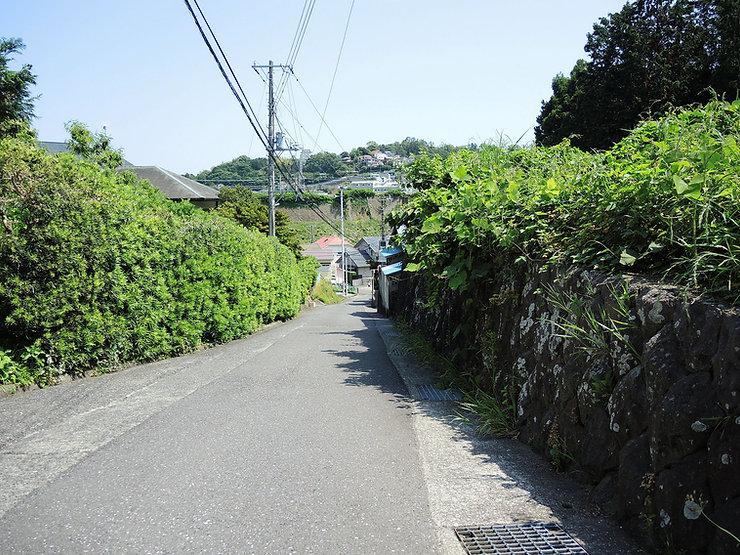 真鶴駅徒歩6分売地 真鶴別荘 不動産Irodoriいろどり