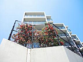 アデニウム真鶴 温泉付リゾートマンション 海近く 海眺望