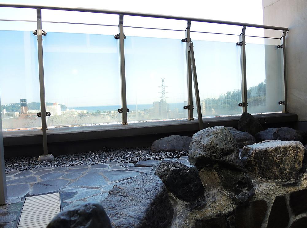 レーベンリゾシア湯河原展望温泉大浴場