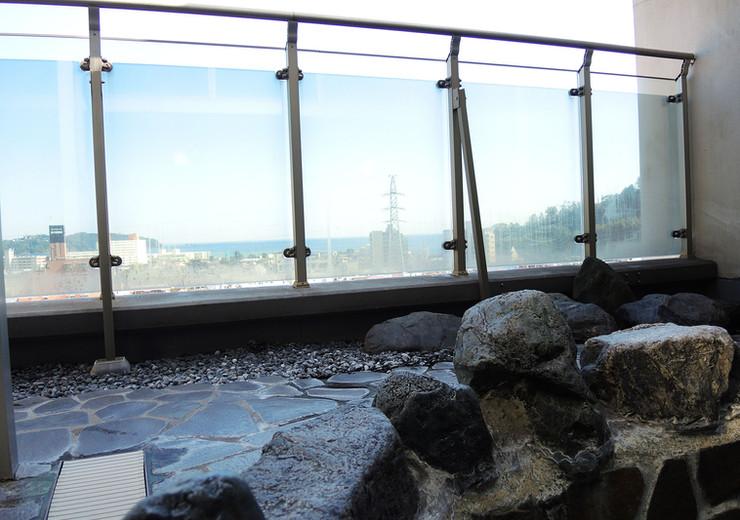 湯河原温泉付きリゾートマンション レーベンリゾシア湯河原