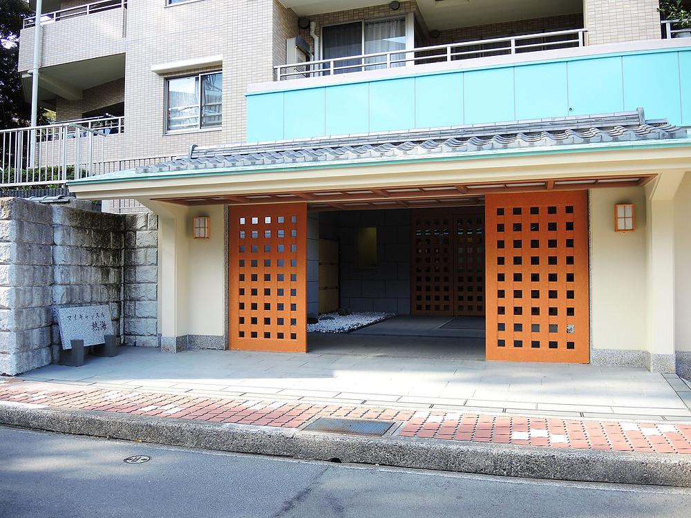 熱海温泉付きマンションのマイキャッスル熱海