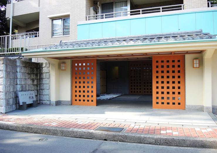 熱海温泉付きリゾートマンション マイキャッスル熱海