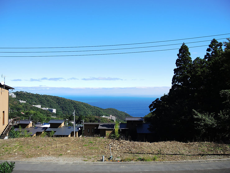 ルネ熱海伊豆山 熱海別荘不動産Irodori