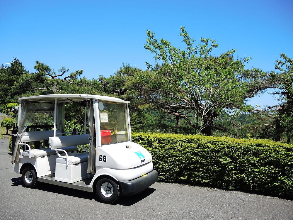 西熱海ゴルフコース 熱海別荘不動産Irodoriいろどり