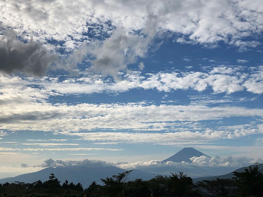 熱海十国峠 富士山 熱海別荘不動産Irodoriいろどり