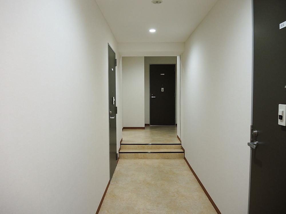 熱海駅近賃貸アパート 女性限定