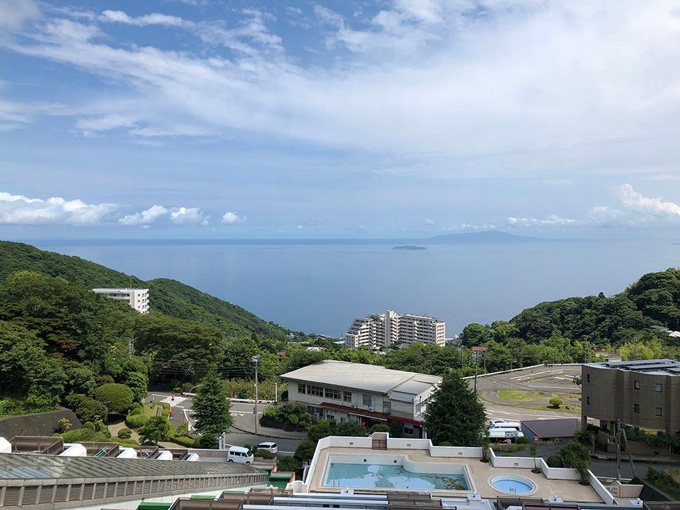 熱海リゾートマンション