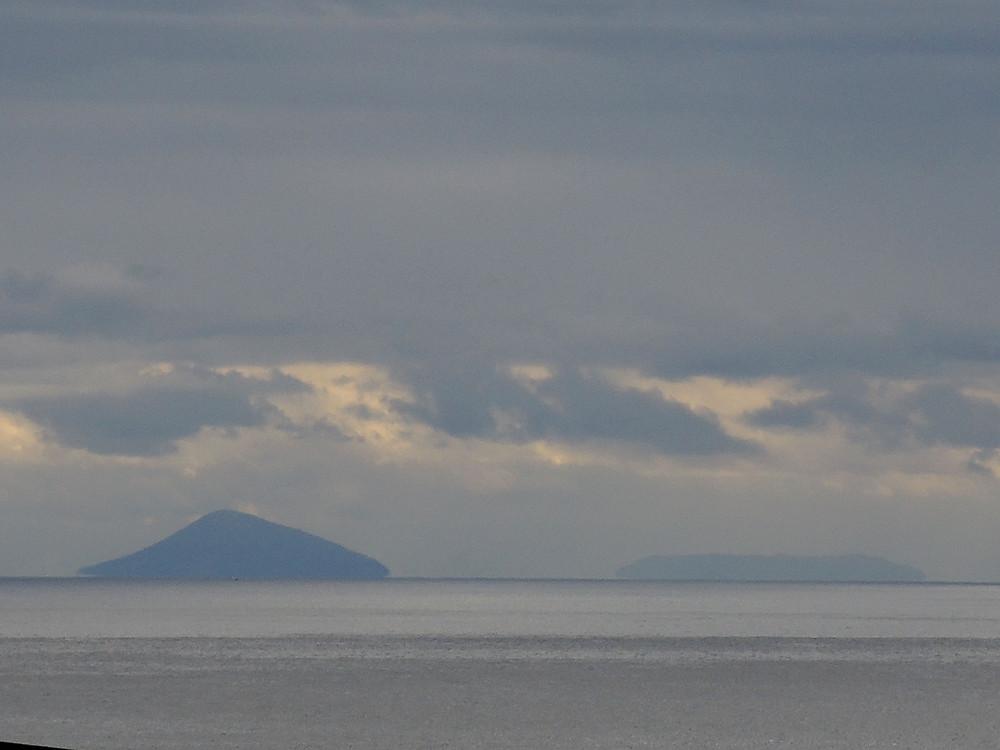 伊豆諸島利島とそのほかの島