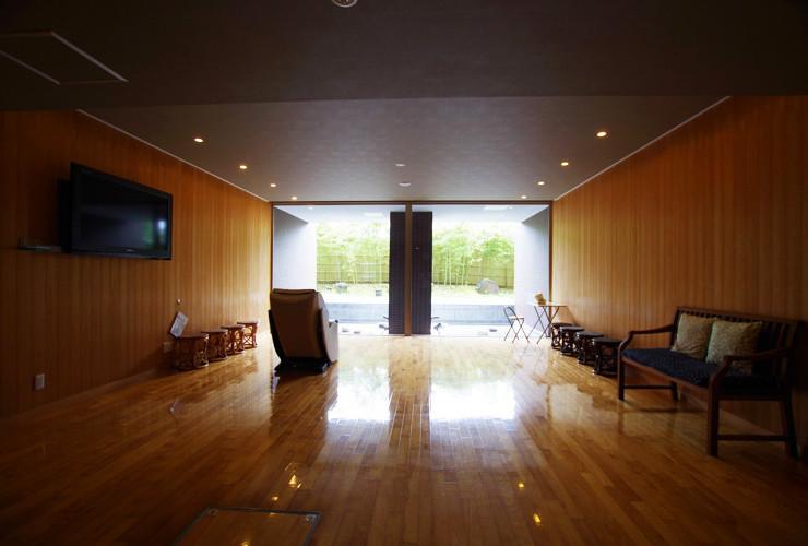 ルネス熱海ブルーシア 熱海市伊豆山リゾートマンション温泉付き