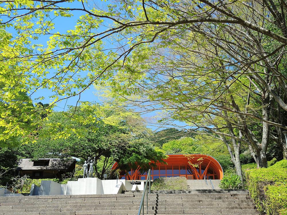 熱海 姫の沢公園 熱海別荘不動産Irodoriいろどり