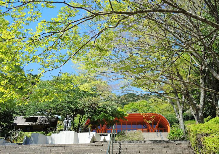熱海姫の沢公園
