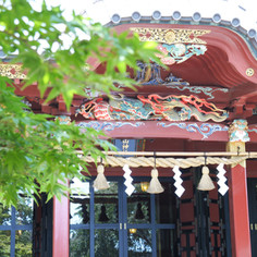 熱海伊豆山神社