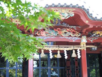熱海 伊豆山神社