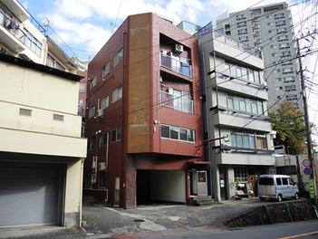 熱海駅徒歩4分の貸店舗・スペースのご紹介