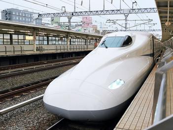 JR東海の新幹線お出かけきっぷ