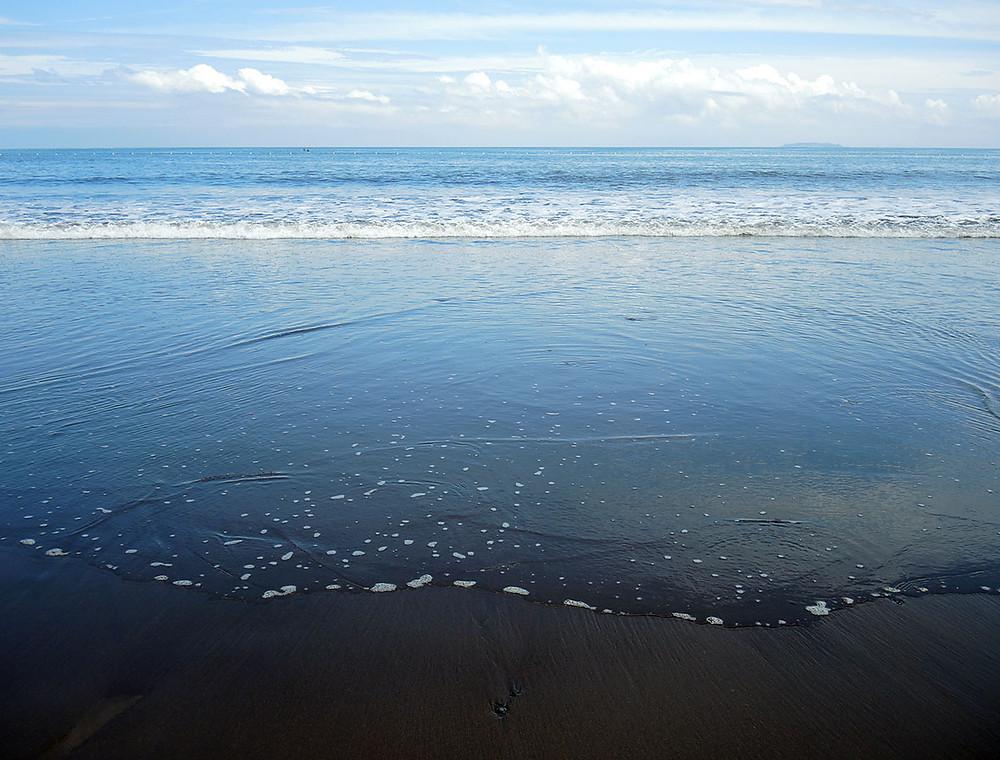 湯河原吉浜海岸