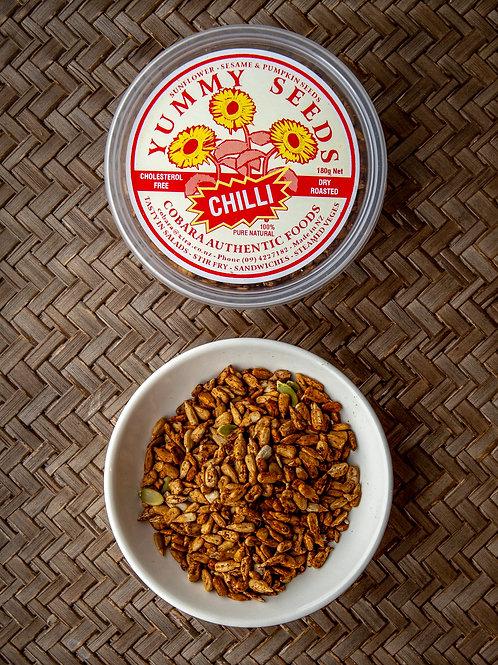 Chilli Seed Mix