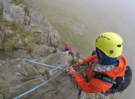 Advanced Scrambling Weekend