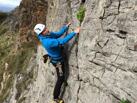 Intro to Sport Climbing