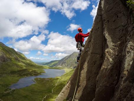 RAF MR Climbing Course