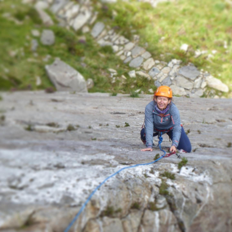 Rock Climbing  - Any Date