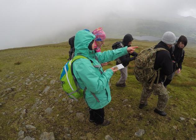 Snowdonia Mountain Skills