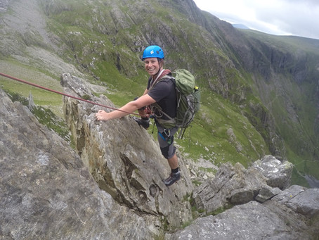 Matterhorn Training