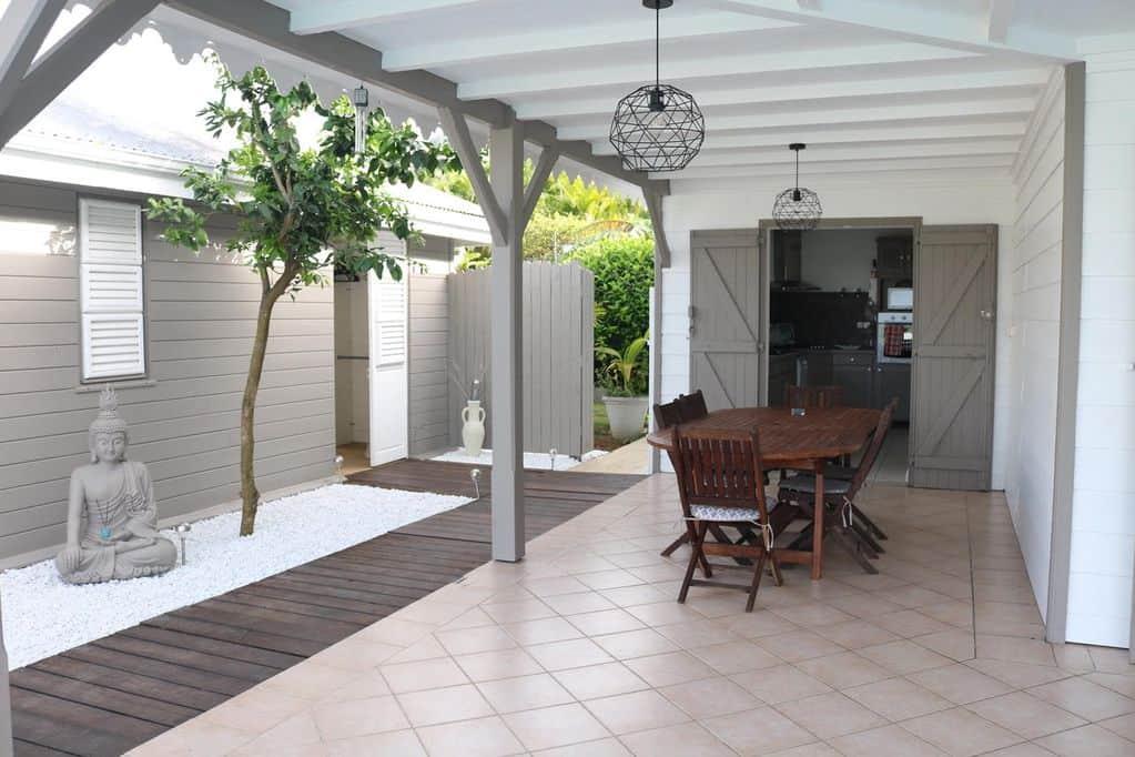 La Villa Martiniquaise