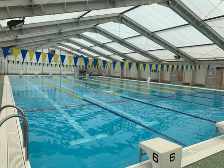 水泳プライベートレッスン