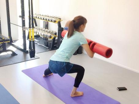 運動を継続する方法