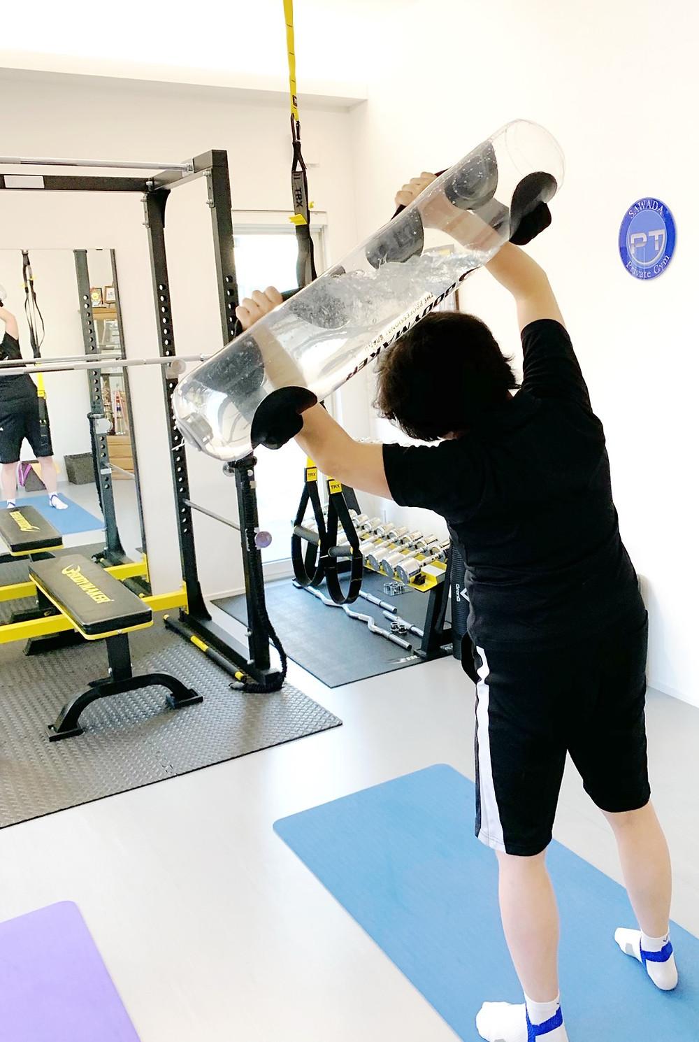 体幹トレーニングに最適