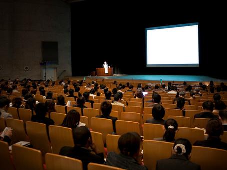 講演情報:北海道スポーツ指導者ブロック研修会