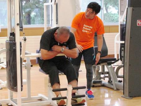 運動習慣改善事業|北海道の市町村を健康に