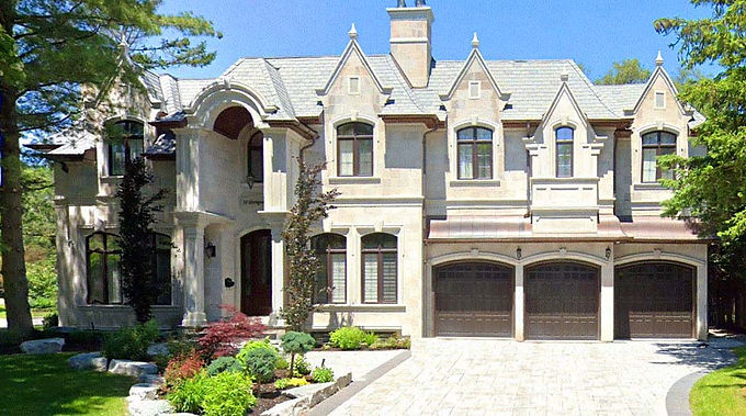 custom home builders richmond hill classic home.jpg