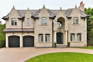 custom home builder in Toronto classic home.jpg