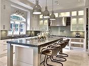 custom home builder in vaughan modern kitchen.jpg
