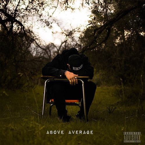 Above Average (Digital Copy)