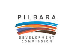 Pilbara Development Commission Logo