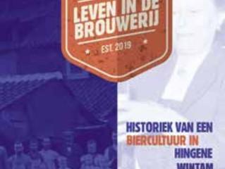 Historiek van een biercultuur