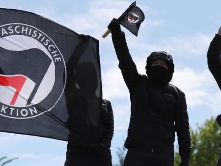 AfD verurteilt Antifa-Pranger an der Universität Frankfurt