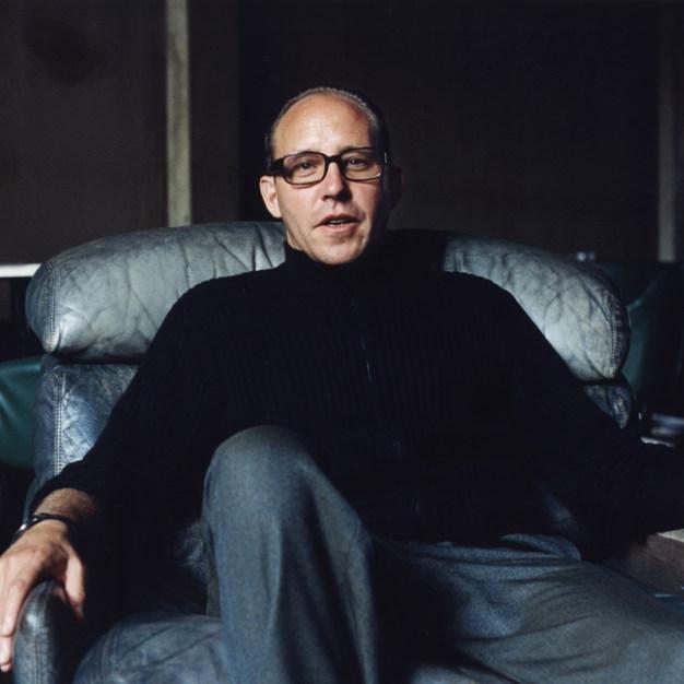 Harry Jacobs Author
