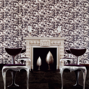 World of Interiors Campaign  Spencer& Richman
