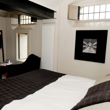 Malmaison  Prison Hotel / Oxford