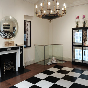 Mount Street Gallery  Paul Spencer Design
